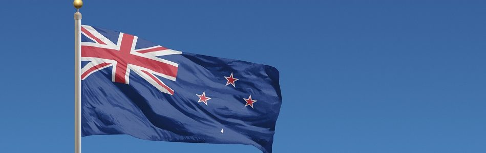 New Zealand vaping