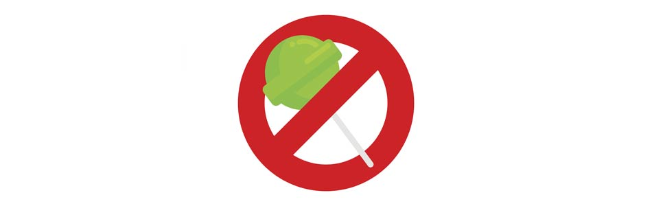 sweets ban