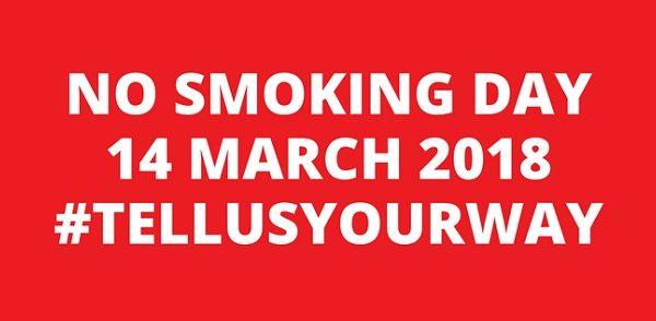 No smoking day
