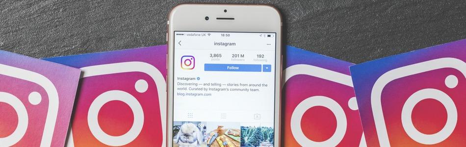 instagram feature image
