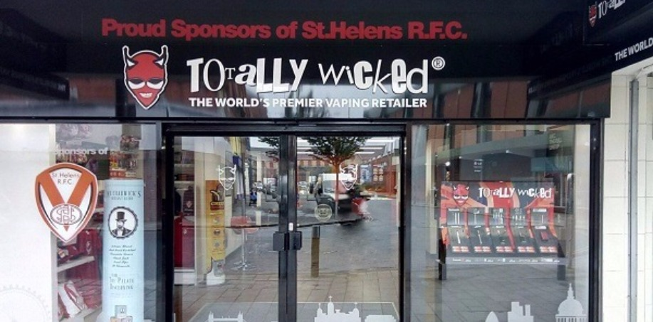 Totally Wicked St. Helens Store