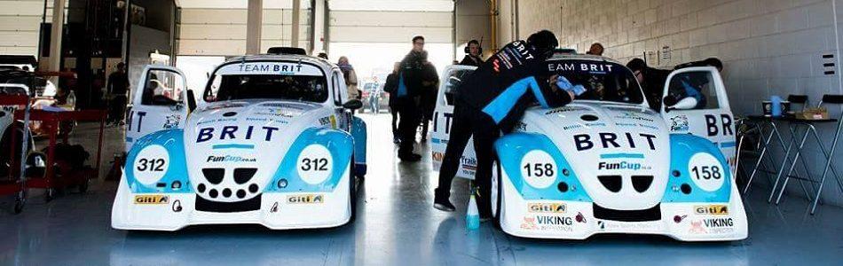 team brit cars