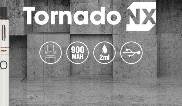 Tornado NX