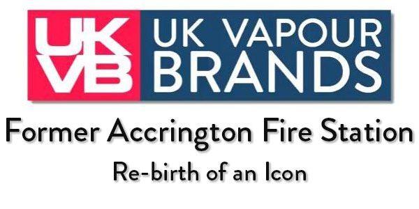 Accrington fire station
