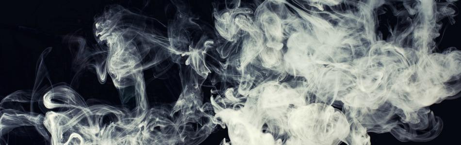 how to detect vape smoke