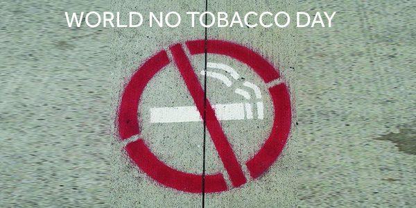 World no tobacco day